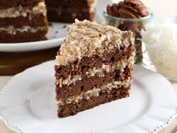 American Cakes German Chocolate Cake Recipe and History