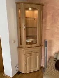 buche eckschrank wohnzimmer ebay kleinanzeigen