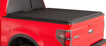 Leer Bed Covers by Hard Folding Tonneau Covers Cap World