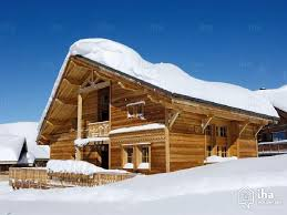 location chalet dans un hameau à alpe d huez iha 27776