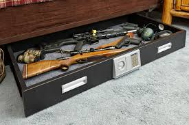 Soulful Gun Safe Reviews Under Bed Gun Safe Reviews Gun Allegiance ... Fast Box Model 40 Hidden Gun Safe And Guns 2017 Ram Ram 1500 Roll Up Truck Bed Covers For Pickup Trucks Especial Doors Only Queen Bedbunker Security Safe To Mutable Under Gun Safes Bunker Truck Bed Money Gallery Truckvault Console Vault Locking Storage Monstervault Tactical 4116 Plans My 5 Favorite Toyota Tundra Accsories Bumper Step Bars Snapsafe Large 704814 Cabinets Racks At Home Extendobed