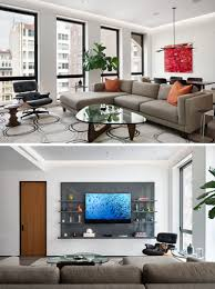 100 Interior Design High Ceilings Give This Renovated Apartment A Loft Like