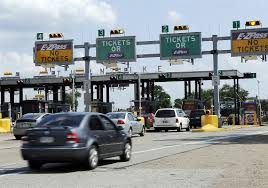 Federal Lawsuit Challenges Use Of PA Turnpike Tolls To Pay For ...