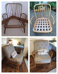 Design: Make Your Chair A More Comfortable With Windsor Chair ...