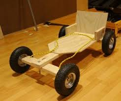 Build A Billy Cart Kids Woodworking ProjectsSimple IdeasWood