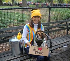 Tompkins Square Park Halloween Dog Parade 2016 by The Tompkins Square Park Halloween Dog Parade Aka The Cutest Event