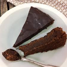 saftiger schokoladenkuchen ohne nüsse glutenfrei