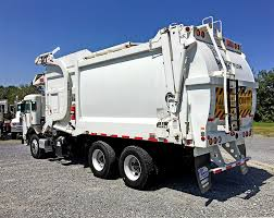 2016-Peterbilt-Garbage Trucks-For-Sale-Front Loader-TW1180134FL ...