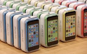 Apple iPhone 4s iPhone 5c finally discontinued in India Report
