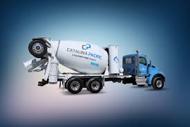 Large CNG-Powered Concrete Mixer Fleet Rolls Out In Southern ...