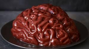 Jello Halloween Molds Instructions by Brain Gelatin Recipe Genius Kitchen