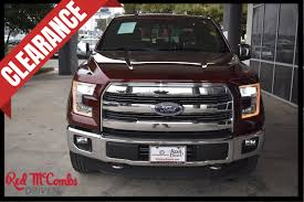 100 King Ranch Trucks PreOwned 2015 Ford F150 Crew Cab Pickup In San Antonio