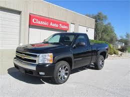 2007 Chevrolet Silverado For Sale | ClassicCars.com | CC-1089352