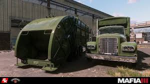 ArtStation - Mafia III - Garbage Truck, Bert Ruiter Ford Is Riding Its Trucks And Big Suvs To Sales Gains As Smaller New Trailer Skirt Improves Appearance Of Rigs Trucker Blog Semitrailer Truck Wikipedia From Sema 2013 Mob Sled Chrome Shop Mafia Brigtees Cheerfullight 3 Seems Simple Enough Part 80 Steal The Semi Truck Youtube Blown Mafia Marketing By Toby Brooks Issuu Featured Builds Elizabeth Center Hank B Wiki Fandom Powered Wikia Presumed Head Montreal Rocco Sollecito Killed In Laval The Sin City Htlerbecause Apocalyptic Survival Means