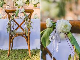 Decorate Chair Ideas Weddingchicks