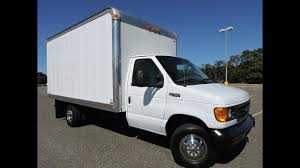 04 Ford E350 Van Cutaway 14ft Box Truck For Sale In Long Island, NY ... 1993 Ford E350 Box Truck Item C2439 Sold August 22 Midw 2010 Isuzu Npr Box Van Truck For Sale 1015 2011 Box Truck By Currie A Commercial 2007 Ford E350 Super Duty 10 Ft 021 Cinemacar Leasing Trucks Cassone And Equipment Sales Review Photos Van In Atlanta Ga For Sale Used 2002 Super Duty L5516 Aug Putting Shelving A 2012 Vehicles Contractor Talk 2008 12 Passenger Bus Ford Big Straight In Colorado