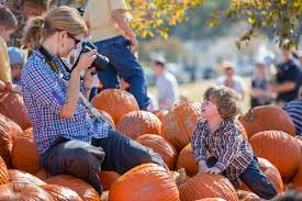 Best Atlanta Area Pumpkin Patch by Four Fun Fall Events For The Family
