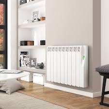 Cobham All Electric Designer Radiator Electric Towel Rails