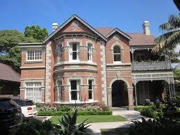 100 Mosman Houses Alma House Wikipedia