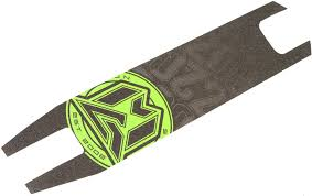 Best Pro Scooter Decks by Mgp Vx6 Pro Scooter Grip Tape Lime Browse All Mgp Scooters