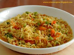 maggi cuisine crimson spice maggi masala noodles with vegetables