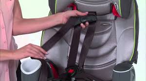 100 Safety 1st High Chair Manual Graco How To Replace Harness Buckle On Toddler Car Seats YouTube