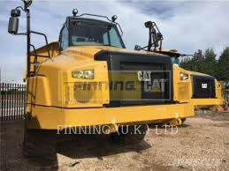 Caterpillar 745C Cannock Articulated Dump Truck (ADT), Price ... Track Dump Truck 335 Hp Diesel New Demo Ihi Track Dump Truck Ic302 Kubota V2203 Youtube 2 Komatsu Cd110rs Rotating Trucks Shipping Out 370e Articulated John Deere Us Toy State Cat Tough Tracks Mathis Brothers Fniture Caterpillar Piece Set Includes And Dozer 1997 Yanmar C50r 99hp 8 400 Cap Rubber Social Dumpers From The Expert Wheel Dumpers Track Up To 25 Small Stock Image Image Of Equipment Heap Rock 33605717 Mw Equipment Rentals Sinotruk Howo Mini Dumper Ethiopia For Sale Buy