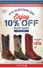 Boot Barn Coupons Promotions / Treasure Chest Coupon Book Cranbrook Cody James Boots Jeans More Boot Barn Ugg Online Coupons Codes Mount Mercy University 26 Best Examples Of Sales Promotions To Inspire Your Next Offer Mens Western Amazoncom Nordstrom Promo 2017 Slinity Frye Coupon 20 Off Code How Use And For Frenchs Shoes Plae Kids Bed Stu Bepreads 25 World Market Coupon Code Ideas On Pinterest Concept Jansport Chicago Flower Garden Show