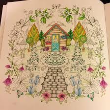 64 Best Joyous Blooms To Color Images On Pinterest