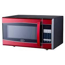 Ft 900 Watt Microwave Oven