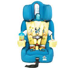Spongebob Bathroom Decor Walmart by Kidsembrace Booster Car Seat Spongebob Squarepants Walmart Com
