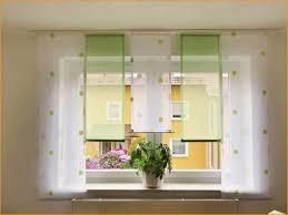 kurzgardinen wohnzimmer kurze gardinen kuche modern