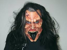 Slipknot Halloween Masks 2015 by Need A Halloween Mask Try One With A Movable Jaw From Mad Monster