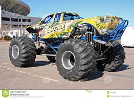 100 Monster Truck Show San Diego Called Shocker Editorial Image Image Of Offroad