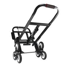 100 Hand Truck Stair Climber Barrow Bracket Roll Cart Tools