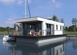 hausboot möwenblick spreewald floatinghoueses