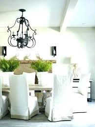 Dining Room Chair Slip Covers Slipcovers