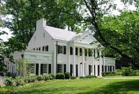 Images Neoclassical Homes by Classic Home Architecture Firm Chevy Md Architect Donald