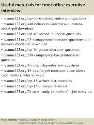 sle resume for hotel front office executive resume ixiplay