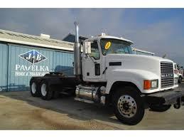 100 Truck Wench 2007 MACK CH613 Robstown TX 5003581882 CommercialTradercom