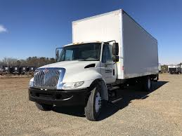 100 Enterprise Box Truck Rental 2015 INTERNATIONAL 4300 Kansas City NC 5005883836