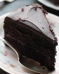 Black Magic Chocolate Cake – Eat More Chocolate Eat More Chocolate