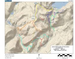 100 Wildcat Ridge Mountain Bike Trail In Rockaway New Jersey