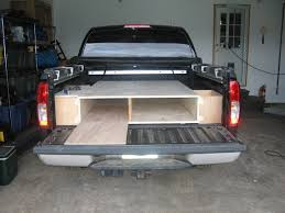 Pickup Truck Storage | Truck Bed Camping | Pinterest | Truck Storage ... How To Decorate Truck Tool Box Redesigns Your Home With More Boxes Cap World The Images Collection Of Toolbox Truck Bed Tool Box Organizer Pickup Organizer Full Image For Hi Mount Or Lo Tools Equipment Contractor Talk Single Lid Highway Products Inc Electrician Professional Electrical 5th Wheel Dakota Hills Bumpers Accsories Flatbeds Bodies