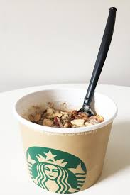 When Are Pumpkin Spice Lattes At Starbucks by How To Order An Oatmeal Latte At Starbucks Popsugar Food