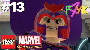 That Sinking Feeling Lego Marvel Minikit by Lego Marvel Super Heroes Asteroid M Space 13 Youtube