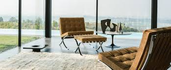 der barcelona chair knoll stylemag by ambientedirect