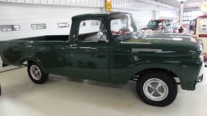 1962 Ford F-100 Stock # 244418 For Sale Near Columbus, OH | OH Ford ... Ford Super Duty With A Dcu Series Cap By Are Truck Caps And Leer Fiberglass Cap World Ricks Equipment Semi Sales Kenton Oh Dealer Truck Bed Caps Camping Seal Reading Body Service Custom Enclosed Two Men And A Columbus Ohio Your Movers Towing Best Resource 0078938759913bd537d33d47665eb_2608jpg 1st Generation Toyota Selfdriving Semi Being Driven In Central Wbns10tv Happy Dodge Diesel Forums Softtop Honda Ridgeline Owners Club Used 2015 F150 For Sale