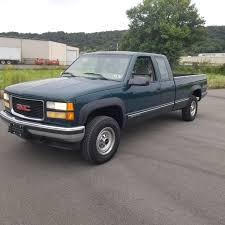 100 1996 Gmc Truck My New To Me GMC K2500 S