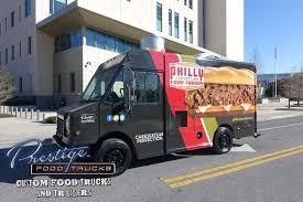 Food Truck Gallery 16 | Prestige Custom Food Truck Manufacturer